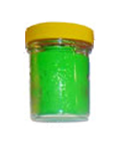 Power Bait Glitter Spring green